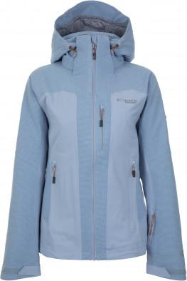 Куртка утепленная женская Columbia Powder Keg II