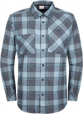 Рубашка мужская Merrell, размер 58