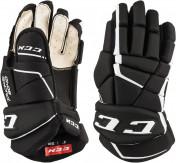 Перчатки хоккейные подростковые CCM HG9040 JR