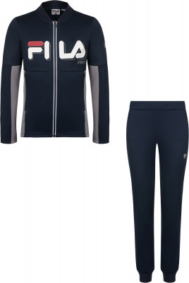 Спортивный костюм для мальчиков Fila, размер 128
