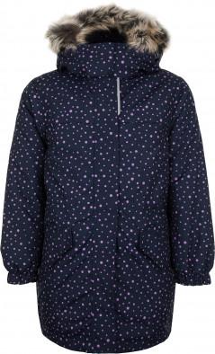 Куртка утепленная для девочек LASSIE Sira