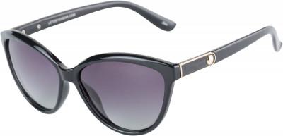 Солнцезащитные очки LetoСолнцезащитые очки<br>Легкие и удобные солнцезащитные очки leto в пластмассовой оправе. Полимерные линзы защищают глаза от ультрафиолетового излучения.