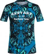 Футболка мужская Exxtasy Warwick
