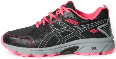 Кроссовки для девочек ASICS Gel-Venture 7 GS WP, размер 39.5