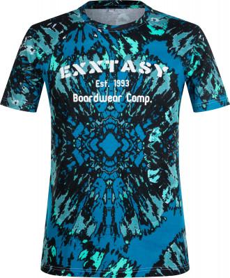 Футболка мужская Exxtasy Warwick, размер 44-46