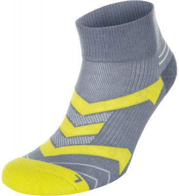 Носки мужские Demix, 1 пара, размер 43-46Носки<br>Мужские носки для тренинга от demix. Модель отличается надежностью и устойчивостью к износу. В комплекте 1 пара.