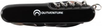Набор инструментов многофункциональный Outventure