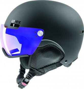 Шлем Uvex 500 Vario