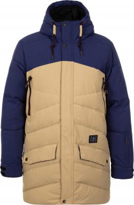 Куртка пуховая мужская Termit, размер 50