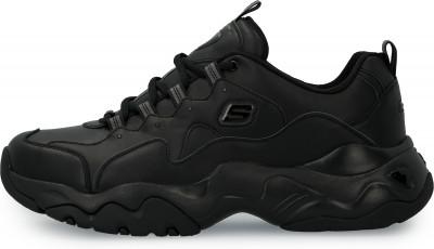 Кроссовки мужские Skechers D'Lites 3.0 Lea, размер 40.5 фото