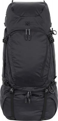 JACK WOLFSKIN DENALI 75 MENРюкзаки<br>Прочный треккинговый рюкзак объемом 75 10 л для длительных походов с большим количеством снаряжения.