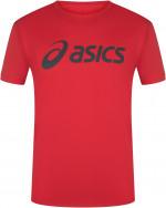 Футболка мужская ASICS Silver