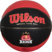 Мяч баскетбольный Wilson RED BULL