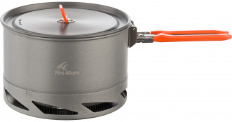 Котелок Fire-Maple Feast K2, 1,5 л
