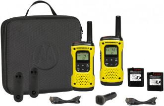Рация Motorola TALKABOUT T92 H2O