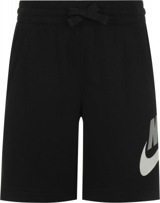 Шорты для мальчиков Nike Club, размер 110