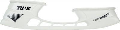 Стакан для лезвий Bauer Tuuk Ii Lightspeed HolderСтакан для хоккейных коньков от bauer.<br>Длина: 28,8 см; Материалы: Ударопрочный пластик; Производитель: Bauer; Вид спорта: Хоккей; Артикул производителя: 1025116R; Страна производства: Таиланд; Размер RU: 44,5;