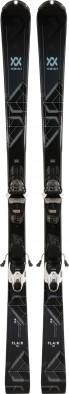 Горные лыжи женские + крепления Volkl FLAIR 72 + VMotion 9 GW Lady