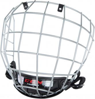 Шлем хоккейный CCM FM50 Cage SR