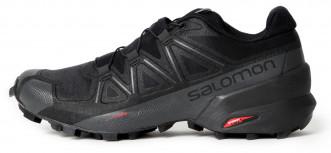 Кроссовки женские Salomon Speedcross 5 W
