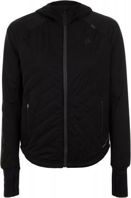 Куртка женская Craft Urban Run Hood, размер 42-44Куртки <br>Технологичная куртка craft - отличный выбор для тех, кто не отказывается от пробежек даже зимой.