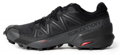 Кроссовки женские Salomon Speedcross 5, размер 36