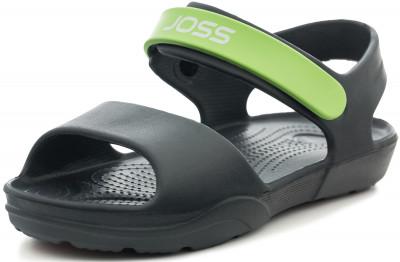 Шлепанцы для мальчиков Joss G-Sand, размер 32-33