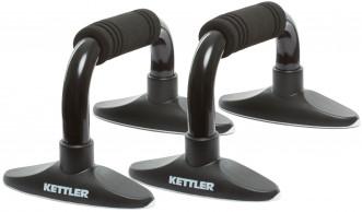 Упоры для отжимания Kettler, 2 шт.
