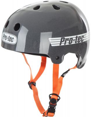 Шлем Pro-Tec Bucky Solid Gunmetal