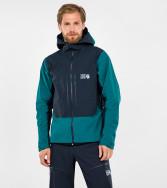 Ветровка мужская Mountain Hardwear Exposure/2™ Gore-Tex® Pro M