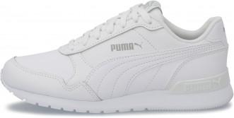 Кроссовки для девочек Puma St Runner V2 L Jr