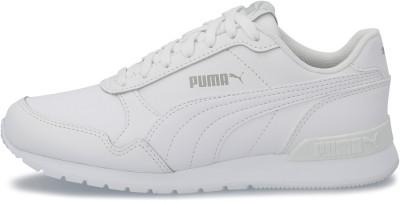 Кроссовки для девочек Puma St Runner V2 L Jr, размер 37 фото