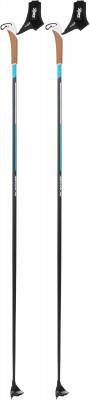 Палки для беговых лыж Swix Quantum Six, размер 165
