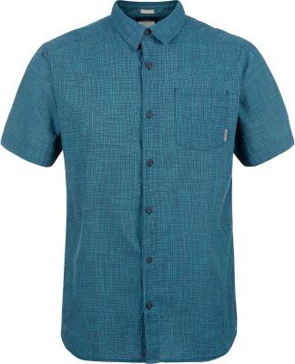 Рубашка с коротким рукавом мужская Columbia Under Exposure YD, размер 56
