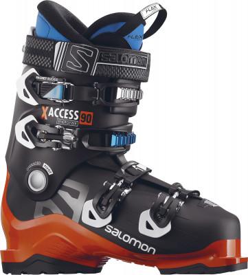 Ботинки горнолыжные Salomon X Access 90, разм...