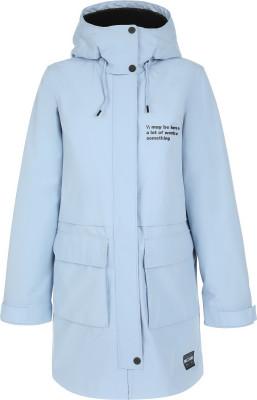 Куртка утепленная женская Termit, размер 50 фото