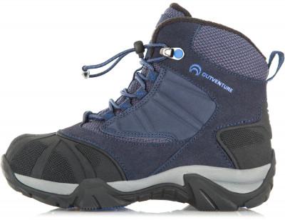 Ботинки утепленные для мальчиков Outventure Crater III, размер 33