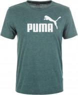 Футболка мужская Puma ESS+ Heather Tee