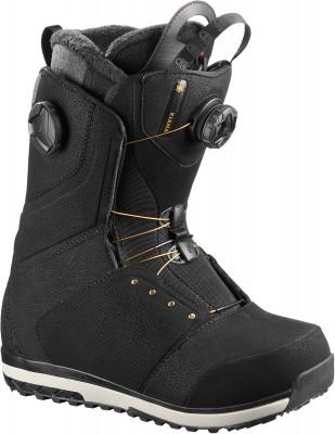 Сноубордические ботинки женские Salomon Kiana...