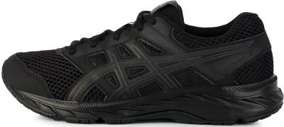 Кроссовки для мальчиков ASICS Contend 5 GS, размер 36,5Кроссовки <br>Комфортные детские кроссовки с отличной амортизацией и усиленной поддержкой пятки. Asics contend 5 gs - отличный выбор для бега.