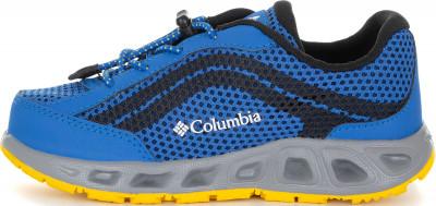 Полуботинки для мальчиков Columbia Youth Drainmaker IV, размер 34,5