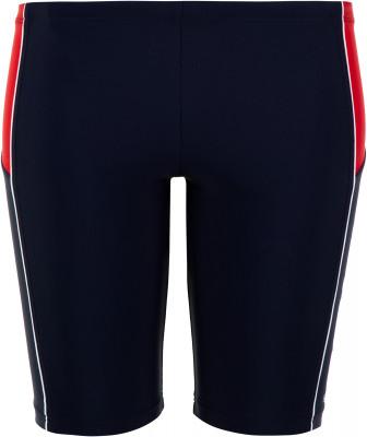 Плавки-шорты для мальчиков Fila, размер 140