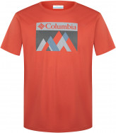 Футболка мужская Columbia Zero Rules
