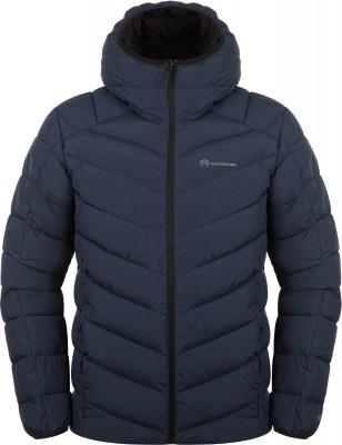 Куртка утепленная мужская Outventure, размер 58 фото