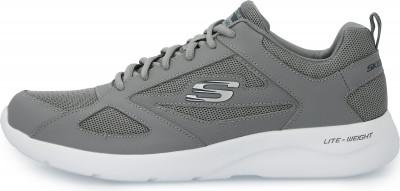 Кроссовки мужские Skechers Dynamight 2.0-Fallford, размер 42