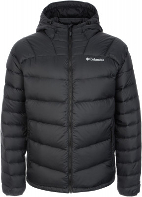 Куртка пуховая мужская Columbia Centennial Creek, размер 56-58