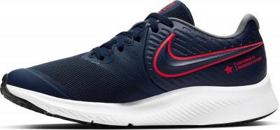 Кроссовки для мальчиков Nike Star Runner 2 (GS), размер 37.5