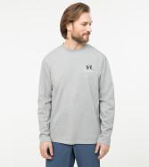 Лонгслив мужской Mountain Hardwear Hotel Basecamp™