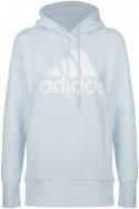 Худи женская Adidas Badge of Sport