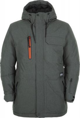Куртка утепленная мужская Termit, размер 46  (10079892S)